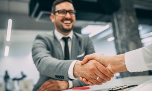 die Businesscoach Erfolgreich Mitarbeiter motivieren 2021!