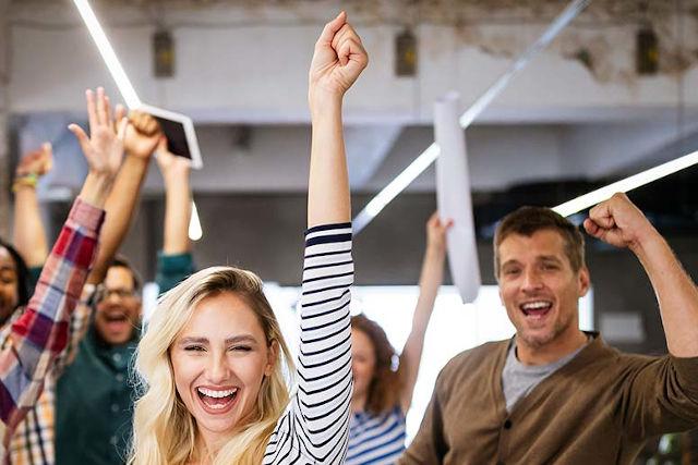 die Businesscoach In 7 Schritten den Traumjob finden