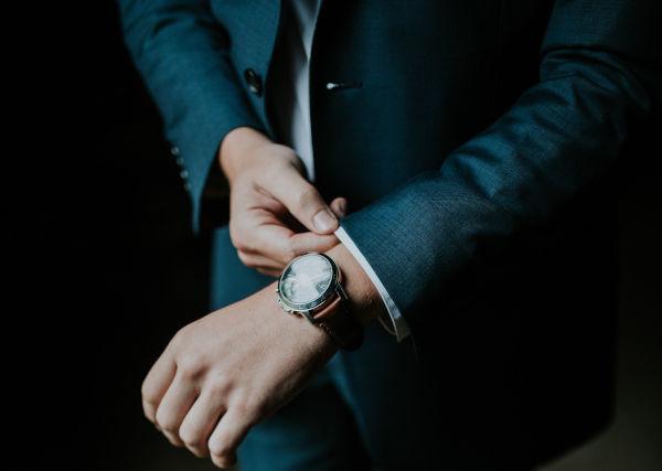 die Businesscoach Das richtige Outfit für das Bewerbungsgespräch